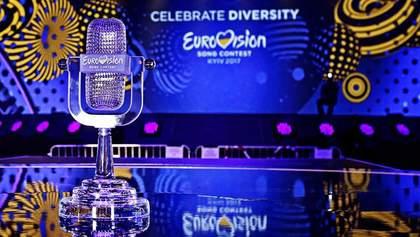 Первый полуфинал Евровидения-2017: кто победит?
