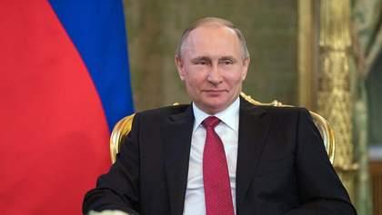 Путин не боится открыто влиять на выборы в Европе, – The Washington Post