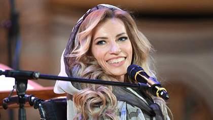 Самойлова выступит в оккупированном Крыму с песней, которую готовила на Евровидение