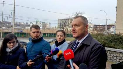 В ЦИК объяснили, что Артеменко сможет ходить в Раду даже после лишения гражданства