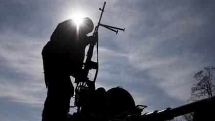 Саакашвілі показав фото загиблого грузина, який воював за Україну