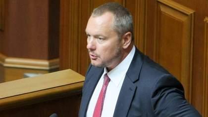 Верховная Рада забрала у Артеменко мандат