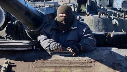 У штабі АТО вказали на найгарячіші точки минулої доби на Донбасі