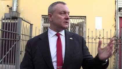 Скандальному Артеменку не вдалося зберегти українське громадянство