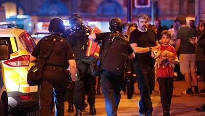 Місто подолає це звірство, – британський журналіст про теракт у Манчестері