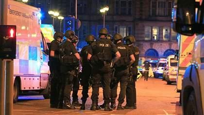 В Великобритании ввели критический уровень террористической угрозы