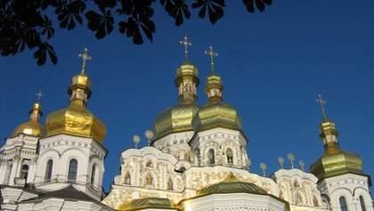 Сколько украинцев считают, что УПЦ является частью РПЦ: данные опроса