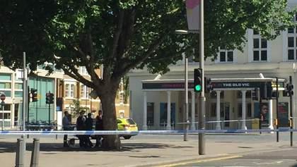 Очередная террористическая угроза потрясла Великобританию