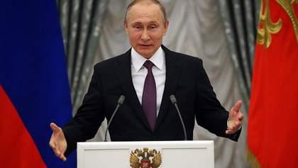 Путин рассказал о покушениях на себя и какой видит свою смерть
