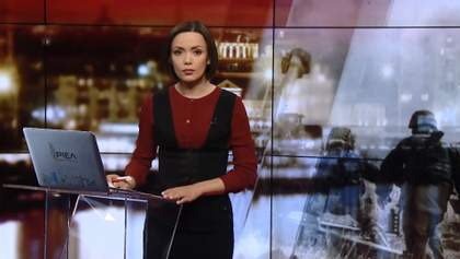 Выпуск новостей 20:00: Ситуация в зоне АТО. Прощание с Любомиром Гузаром