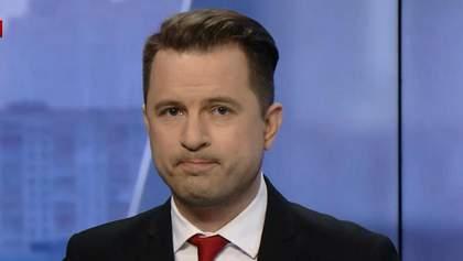 Випуск новин за 13:00: Прощання з Гузаром. Чорногорія в НАТО
