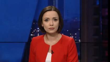 Итоговый выпуск новостей за 21:00: Беспредел боевиков. Разоблачение топ-взяточника