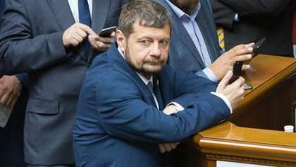 """Мосійчук розказав, як """"посіпака ФСБ"""" готував провокацію проти Порошенка"""