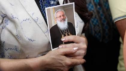 Папа Франциск назвав Любомира Гузара одним з найвищих моральних авторитетів