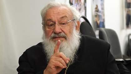 """""""Він був патріархом-кобзарем"""", – як українці згадували Любомира Гузара"""