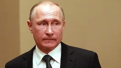 Путин рассказал, насколько он является хорошим дедушкой