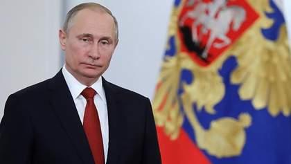 Путин рассказал о своих страхах перед первым президентством в России