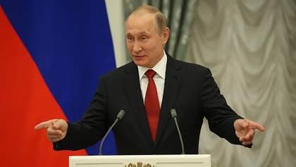 Путин о дочерях и их семьи: У зятьев бывают разногласия с моими взглядами