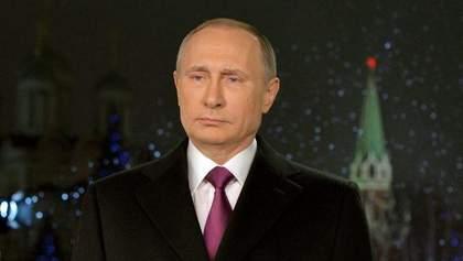 Путин удивил наглым заявлением