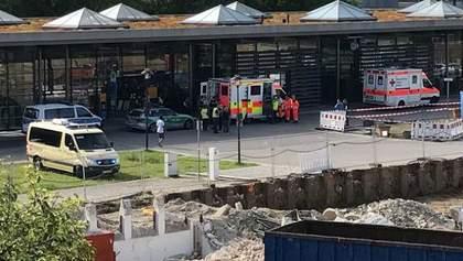 Стрельба в Мюнхене: в пригороде эвакуировали вокзал