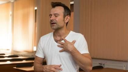 Каждая минута нормальной жизни: Вакарчук написал щемящий пост после концерта в Лисичанске