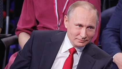 Будем защищать всеми доступными методами, - Путин об аннексированном Крыме