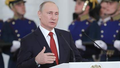Путин вспомнил, почему Кремль так отреагировал на присоединение Украины к евросообществу
