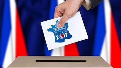 Второй тур парламентских выборов начался во Франции