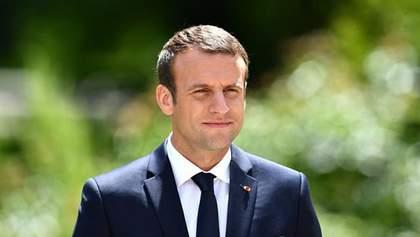 Остаточні результати виборів у Франції: партія Макрона отримала абсолютну більшість