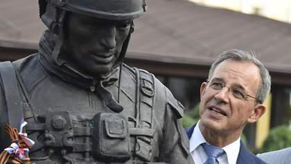 """Один з найпалкіших прихильників """"Кримнашу"""" провалився на виборах у Франції"""
