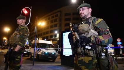 Теракт на вокзале в Брюсселе: в прокуратуре рассказали новые детали
