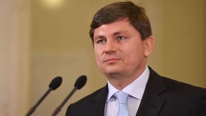 У Порошенко назвали условия, при которых законопроект о деоккупации Донбасса поступит в ВР