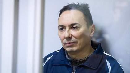Подозреваемый в госизмене  Безъязыков начал голодовку