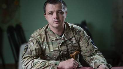 Семенченко розповів, як зрадники торгують сировиною з Криму в Україні