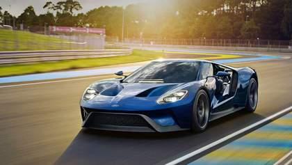 Лучшие гоночные авто для обычных дорог: составлен рейтинг