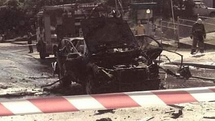 Кто может стоять за взрывом авто в Киеве: комментарий журналиста
