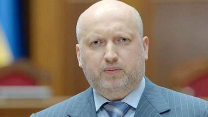 В Киеве усилят контртеррористические меры, – Турчинов