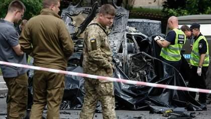 Вбивство розвідника Шаповала у Києві: прокуратура шукає свідків