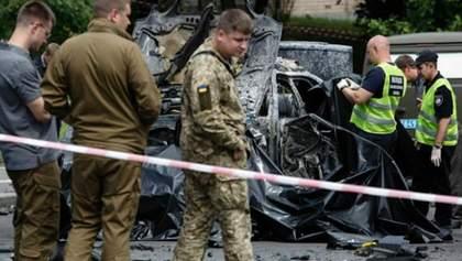 Убийство разведчика Шаповала в Киеве: прокуратура ищет свидетелей