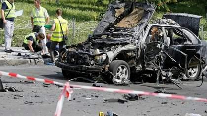 Убийство в Киеве разведчика Шаповала продемонстрировало, как Запад теряет Украину, – WP