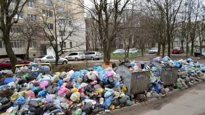 Як сьогодні виглядає Львів після довгоочікуваної допомоги обласної влади з сміттям