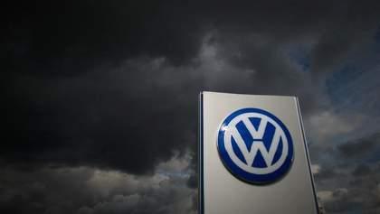 Громкий автоскандал: опять заврался Volkswagen