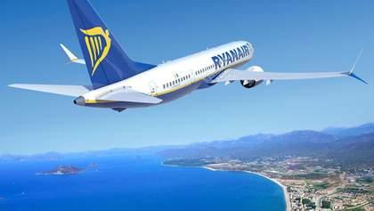 Кто виноват в скандале с Ryanair?