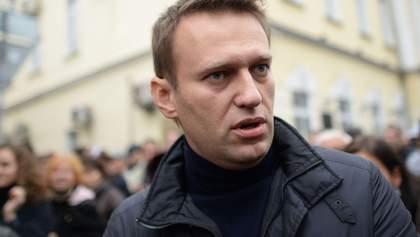 В России хотят заменить условный срок Навального на реальный