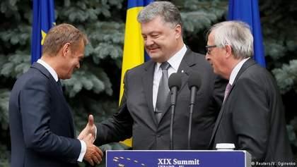 Шлях до клубу впливових держав ЄС для України буде тернистим