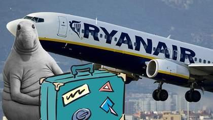 Крест на Европе, Ryanair до свидания и набожные депутаты: главное за неделю