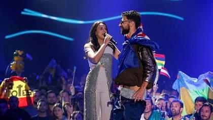 Пранкер Виталий Седюк извинился перед Джамалой за выходку на Евровидении