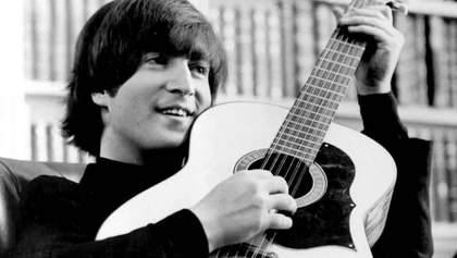 Автограф для убийцы: подпись Джона Леннона продадут за 1,5 миллиона долларов