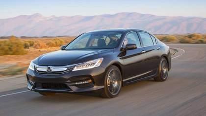 """""""Пожежний"""" скандал: Honda відкликає більше мільйона автомобілів"""