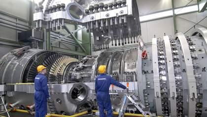 Німеччина виступає за посилення санкцій проти РФ через Siemens